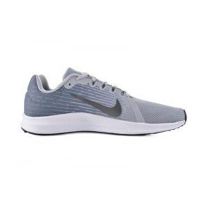 Nike Downshifter 8, Chaussures de Running Homme, Loup Foncé Métallique/Gris Froid 004, 40 EU