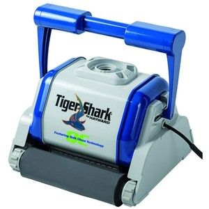 Image de Hayward Robot piscine Tigershark Quick Clean QC Mousse