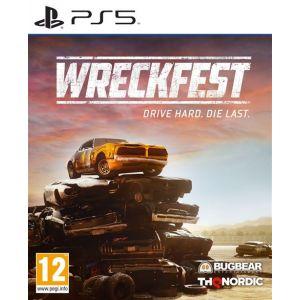 Wreckfest (PlayStation 5) [PS5]