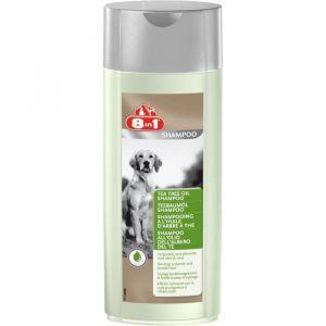 Image de 8in1 Shampoing à l'huile d'arbre à thé (250ml)