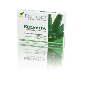 Dermoscent Complément Keravita Pelage - 30 cromprimés