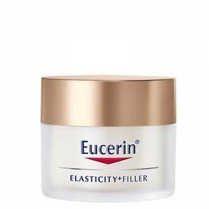 Eucerin Hyaluron-Filler + Elasticity Soin de jour - 50 ml