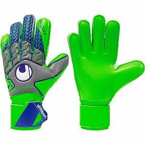 Uhlsport Gants de gardien de foot Tensiongreen Soft Sf