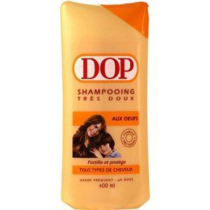 Dop Shampoing très doux aux oeufs - 400ml