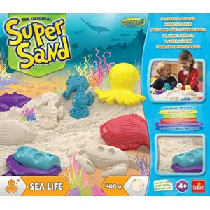 Image de Goliath Super Sand Sea Life