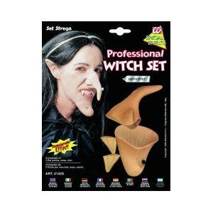 Set de sorcière