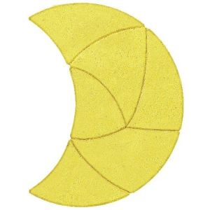 Anker 57767 - La Lune 6 pièces