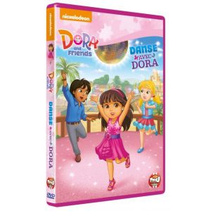 Dora and Friends - Danse avec Dora