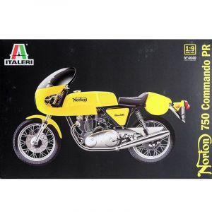 Italeri 4640 - Maquette moto Norton 750 Commando PR