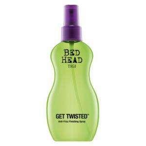 Tigi Bed Head Get Twisted - Spray anti-frizz
