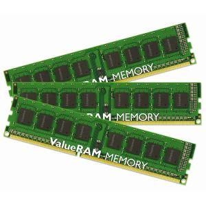 Kingston KTD-PE313K3/24G - Barrettes mémoire 3 x 8 Go DDR3 1333 MHz 240 broches