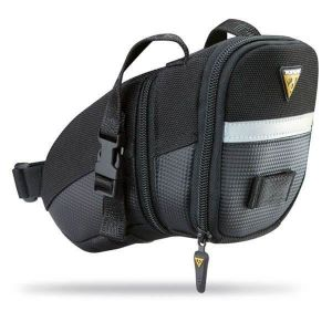 Topeak Aero Wedge Packs sac de selle 2012 medium Accessoires vélos Sac vélo Sacoche de selle medium