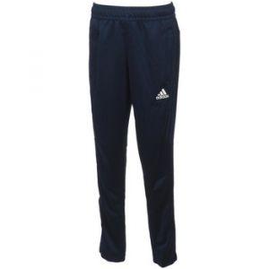 Adidas Bas de Survêtement Tiro 17 - Bleu Marine/Blanc Enfant