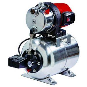 Einhell Groupe de surpression - puissance 1300 watts - GC-WW 1350 NN