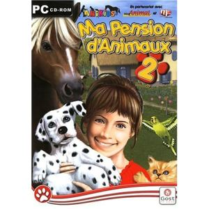 Ma Pension d'Animaux 2 [PC]