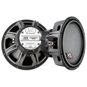 MTX Audio T815-44 - Subwoofer auto 38 cm 600W RMS