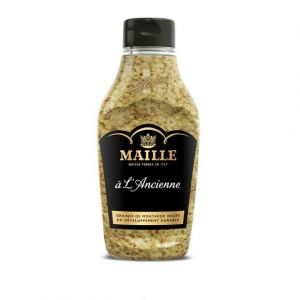 Maille moutarde ancienne 230 ml