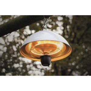 Fargau Chauffage infrarouge lustre 1500 w