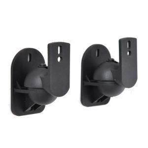 LTC Audio SB-24 - Paire de supports pour enceintes mur ou plafond