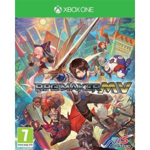 RPG Maker MV [XBOX One]