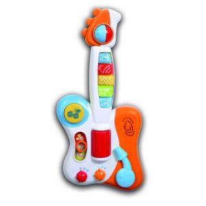 Bontempi Baby Guitare rock