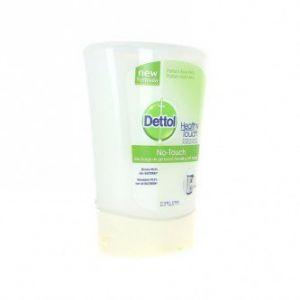 Dettol Recharge de savon No Touch à Aloe Vera
