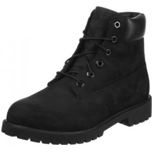 Timberland 6-Inch Premium Waterproof chaussures d'hiver enfants noir 36,0 EU