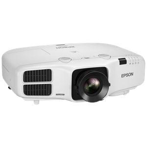 Epson EB-4850WU - Vidéoprojecteur 3LCD fixe Full HD