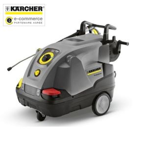 Kärcher HDS 6/14 CX - Nettoyeur haute pression 140 bars