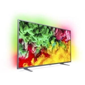 "Philips 43PUS6703/12 - TV LED 4K 108 cm (43"") AMBILIGHT SMART TV"