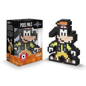 PDP Figurine Pixel Pals Kingdom Hearts Goofy