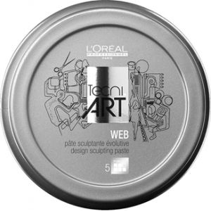 L'Oréal Tecni ART Web Pâte sculptante