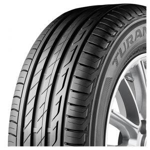 Bridgestone 205/55 R17 95W Turanza T 001 XL *