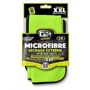 GS27 Microfibre séchage carrosserie Séchage Extreme