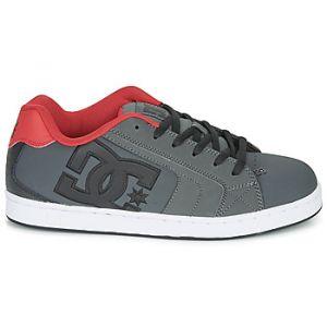 DC Shoes Chaussures de Skate NET Gris - Taille 39,40,41,42,43,44,45,46,47,50,48 1/2