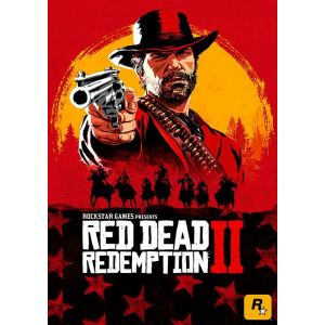 Red Dead Redemption 2 [PC]