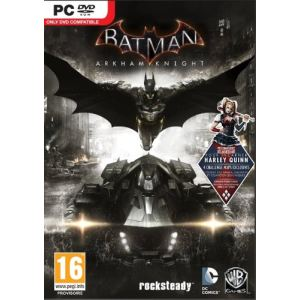 Batman Arkham Knight [PC]