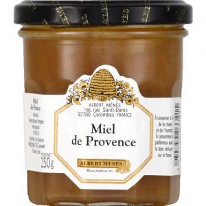 Albert ménès Miel de Provence - Le bocal de 250g