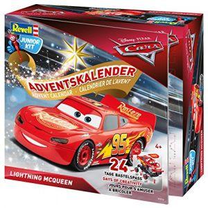 Revell Calendrier de l'Avent Junior Kit kit à monter, jouet à partir de 4 ans