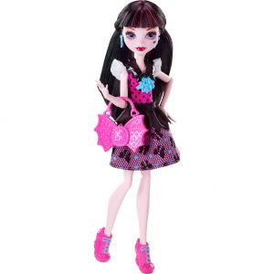 Mattel Monster High Draculaura (DNW98)