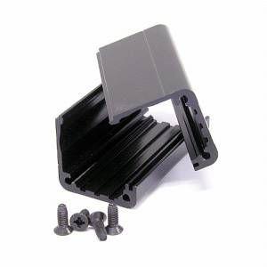 Neutrik Kit boitier aluminium profilé NA-HOUSING