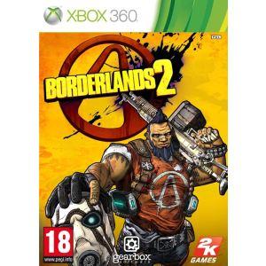 Borderlands 2 [XBOX360]