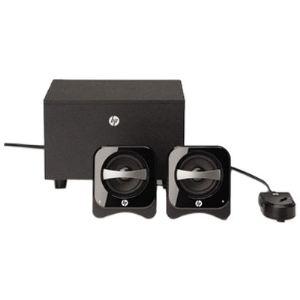 HP BR386AA - Système de haut-parleurs compacts 2.1
