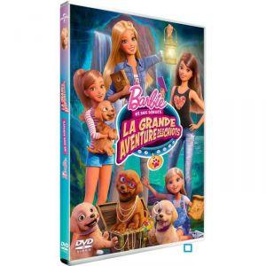 Barbie & ses soeurs - La grande aventure des chiots