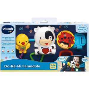Vtech Do-Ré-Mi Farandole