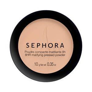 Sephora Poudre compacte matifiante 8h clair 10g