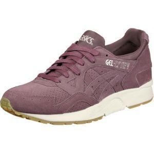 Asics Tiger GEL-Lyte V chaussures violet Gr.41,5 EU