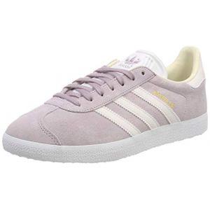 Adidas Gazelle chaussures Femmes violet T. 39
