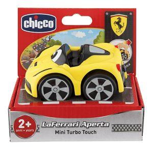 Chicco Mini Turbo Touch - Ferrari La Aperta