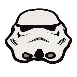 Character World Descente de lit Stormtrooper (74 x 79 cm)
